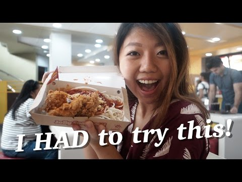 NON-STOP SINGING & EATING IN MANILA! Philippines Travel Vlog