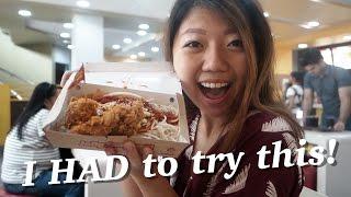 NON-STOP SINGING & EATING IN MANILA! Philippines Travel Vlog