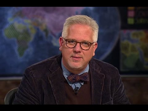 Glenn Beck Exposes the Illuminati and the Private Fed
