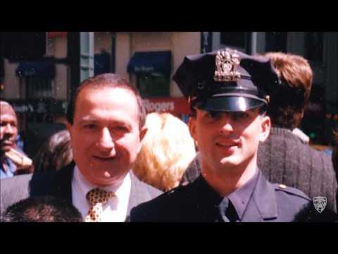 NYPD 9/11 HERO: Officer Michael Gerbasi