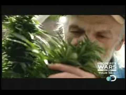 Vietnam Vet Explains it best. Weed Country's B.E. Smith