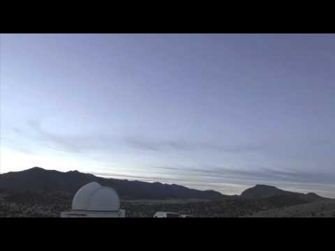 Juno's Flight