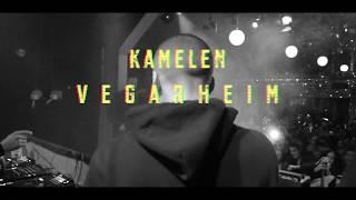 KAMELEN X VEGARHEIM