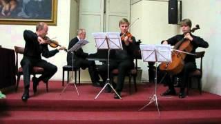 Eero Tarasti - Lezione-concerto su Proust e narrativita` (1)