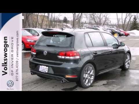 2014 Volkswagen GTI St-Paul MN Minneapolis, MN #71444 - SOLD