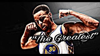 """Stephen Curry """"The Greatest"""" MIX 2017"""