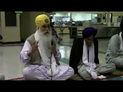 Questions & Answers - Khalsa Camp BC 2012