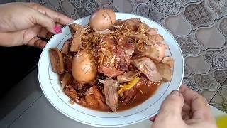 Yang kemarin minta resep gudeg ini yaa, Silahkan di cobaa resep nya di jamin mantapp Yang penasaran : https://youtu.be/dpVr6BgGF2A FB: ...