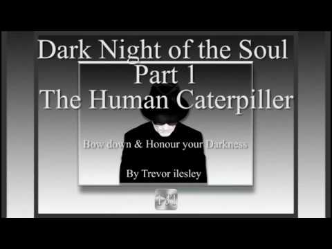 Why you are going through the Dark night of the soul. Part 1