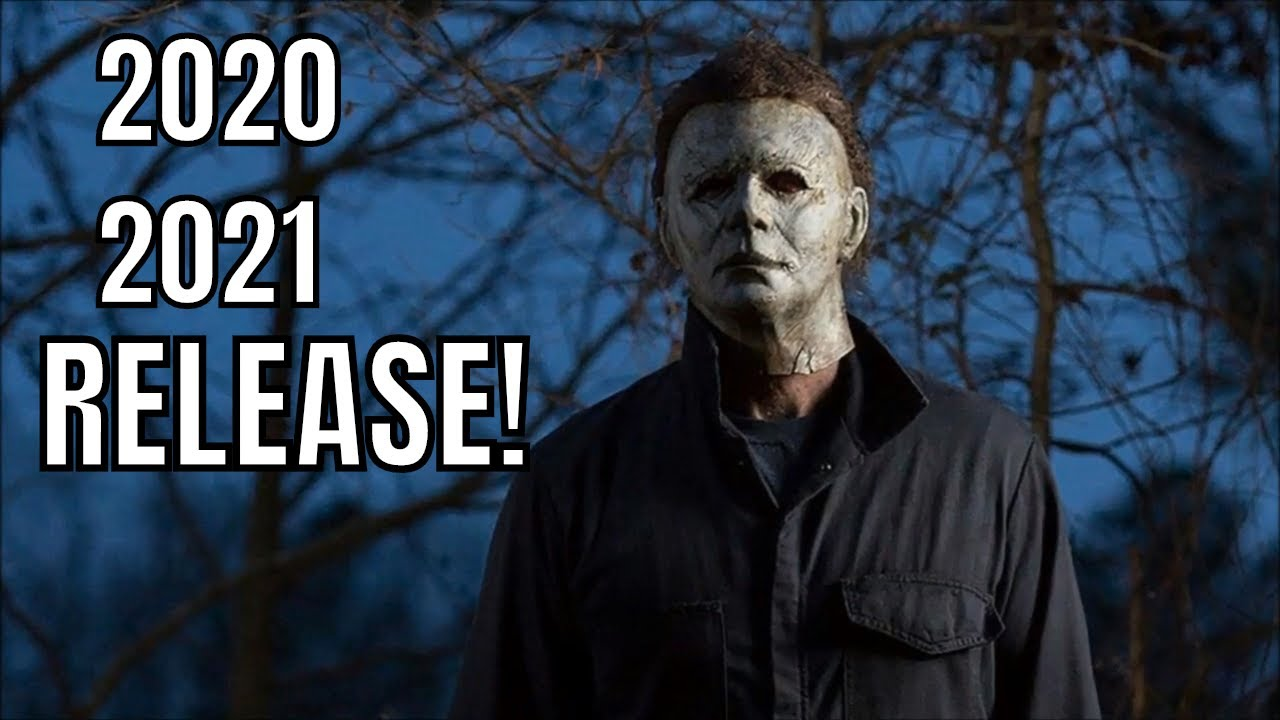 Take me on a trip to halloweentown please. Two New Halloween Movies Announced For 2020 and 2021 (Michael Myers is Back!) - YouTube