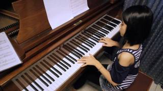 "http://wiwistudio.com My student Tiffany playing ""Carrying You"", th..."