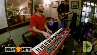 """SoulFax Sessions - """"Tippi-Toes"""" - March 6th, 2014"""