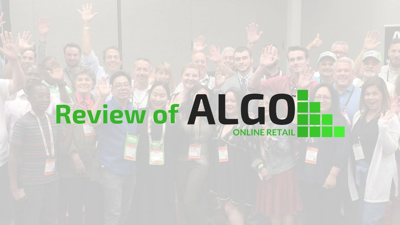 ALGO Has Your Back! | ALGO Business Owner Ruben's Testimonial