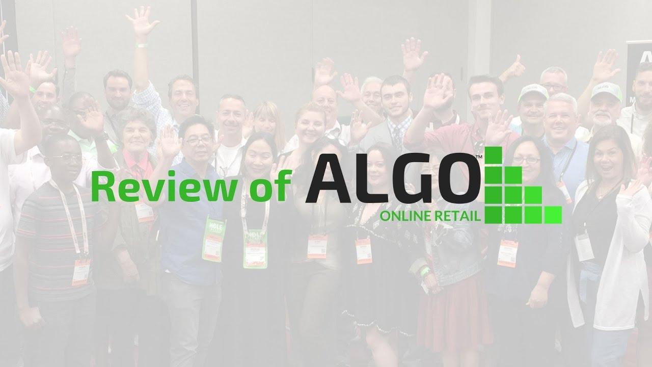 ALGO Has Your Back! | ALGO Business Owner Ruben's Testimonial