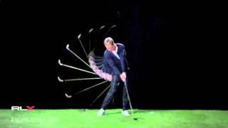 Luke Donald's swing by RLX  Edited Version