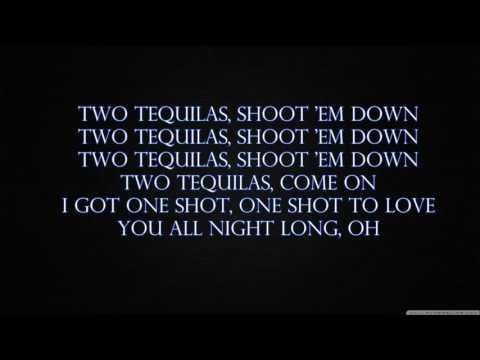 Robin Thicke - One Shot (Lyric)