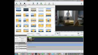 обучение по программе VideoPad Video Editor