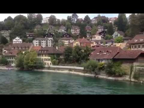 This is why we'd be happy to live in Bern
