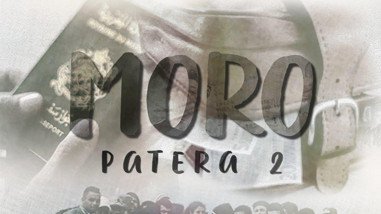 Moro - PATERA 2