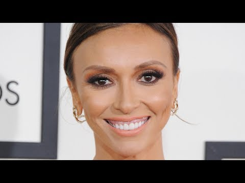 This Is What Giuliana Rancic Eats In A Day