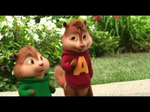"""Trailer De """"Alvin Y Las Ardillas: Fiesta Sobre Ruedas"""""""