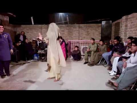 رقص قشنگ 2017 عروسی افغانی با پاکستان