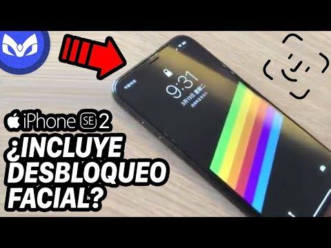 SE FILTRA VIDEO iPHONE SE 2 2018 - REAL O NO ?