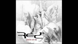 RED - Death of Me (Innocence & Instinct) [LYRICS]