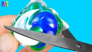 Will It Slime? Pod Slime Clear Glue. Will there be a SLIME ?