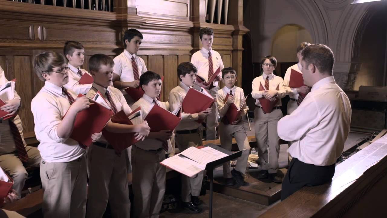 the boys of st pauls choir school quotchristmas in harvard