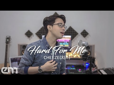 CHEEZE(치즈) - Hard for me (RICHMAN(리치맨) OST) Cover by Erza Mallenthinno