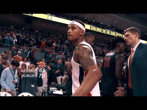Auburn Basketball(M): Everyday Ep 4