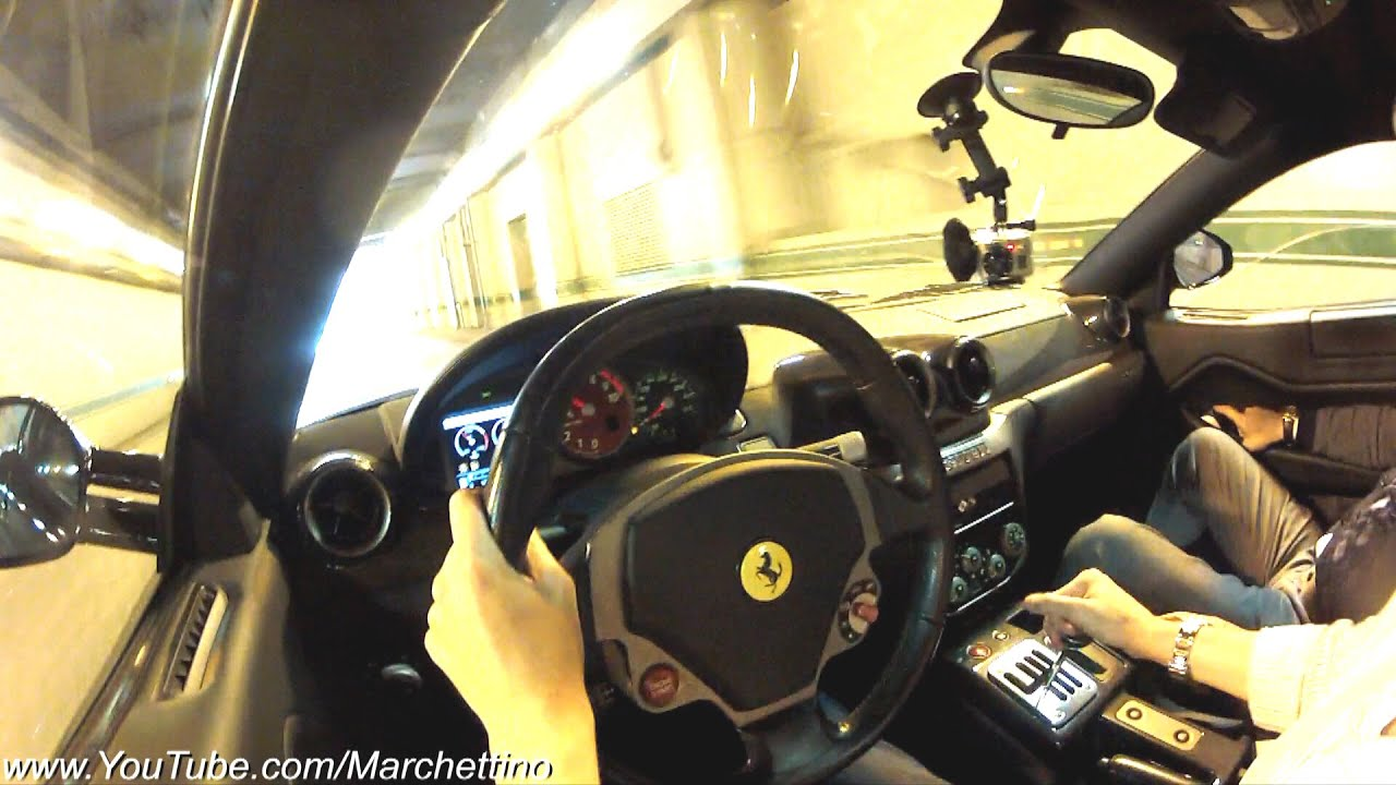 6 speed manual ferrari 599 gtb driven the ultimate 599 youtube rh youtube com 2007 Ferrari 599 Fiorano ferrari 599 gtb fiorano manual gearbox