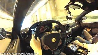 6-Speed Manual Ferrari 599 Gtb Driven - The Ultimate 599