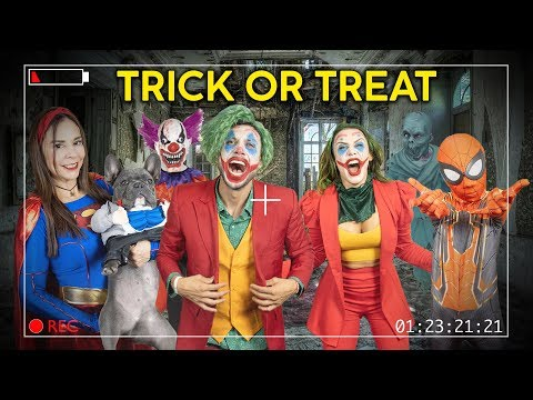 The Royalty Family HALLOWEEN SPECIAL!!! 🎃 | The Royalty Family
