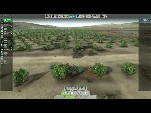 Tank Warfare: Tunisia 1943 Observed Fire |
