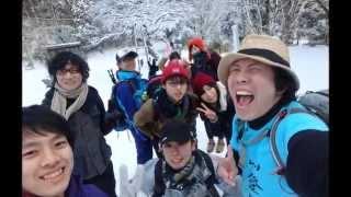 2015年3月8日に心斎橋の酔夏男にて開催するイベント、 山登りミュージシ...