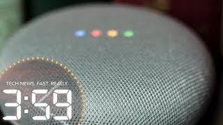 Battle between Google Home and Amazon Echo heats up  (The 3:59, Ep. 298)
