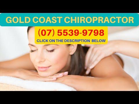 Chiropractor Mermaid Beach Neck Injury Pain, (07) 5539 9798