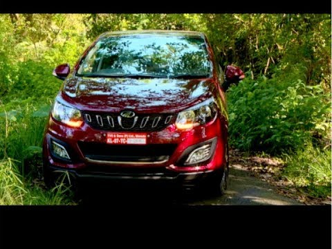 Mahindra Marazzo 2018 Review, Mileage & Videos| Smart Drive 9 Sep 2018