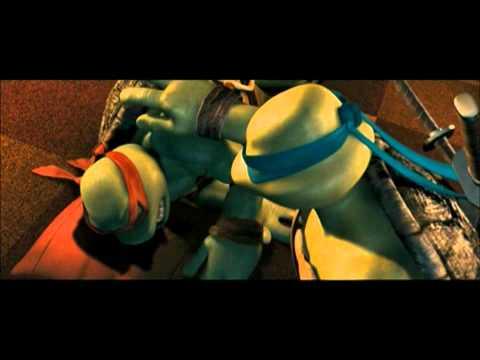 Leonardo And Raphael I D Come For You Youtube