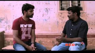 Tamil Cinema hero Actor Vimal Talks from his Native village.part 3 of 3 [RED PIX].
