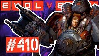 Evolve: Victory Lennox Going Going Gorgon