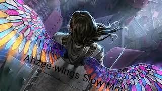 Ahzee-wings Slow Motion  Slow Motion Ahzee-wings  2018  Ahzee