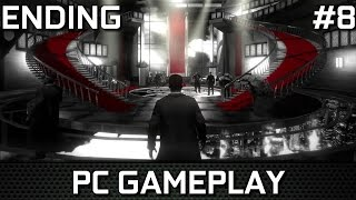 Blues and Bullets - Episode 1 | PC Gameplay #8 (ENDING)