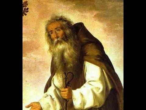 The Life Of Saint Anthony, Saint Athanasius Of Alexandria, Full Catholic Audiobook