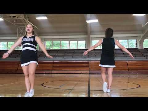 30- #3- Salt Fork High School