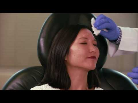 Botox Injection Treatment | The Menkes Clinic & Surgery Center
