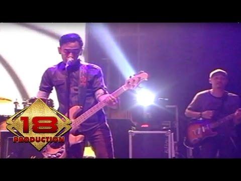 Armada - Selamat Tinggal Kekasih Terbaik | Mabuk Cinta  (Live Konser Sidoarjo 21 September 2013)