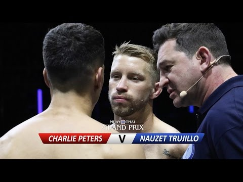 MTGP5: Charlie Peters V Nauzet Trujillo